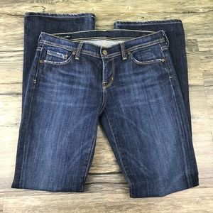 Citizens of Humanity Ingrid #002 Flare Jeans